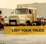 List Your Truck