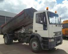 IVECO 180 E18 - 18 Tons Tipper