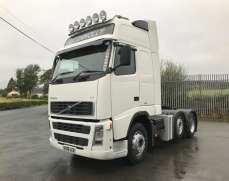 2006 Volvo FH13 480 6x2 Tractor Unit 12 Speed I-shift Gearbox,