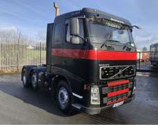 2006 Volvo FH13 FH 13 480 Euro 3 6X2 Manual Gearbox