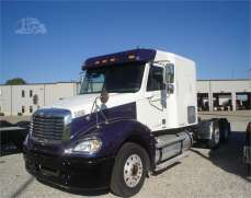 2005 Freightliner Columbia 120 6x4 44tons Tractor Unit